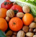 Why does Eating More Fruit, Vegetables and Nuts Help Weight Loss