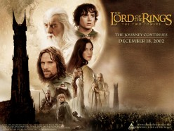 The Best Fantasy Epic: The Lord of the Rings