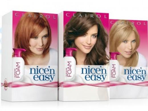Foam Hair Color vs. Creme Hair Color | HubPages