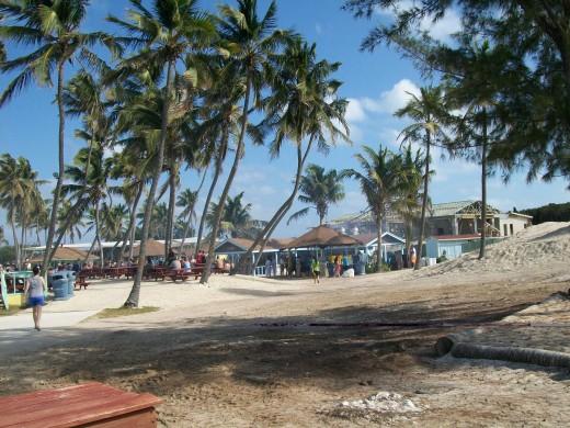 NCL's Private Island