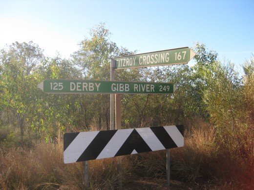 Gibb River Road !!