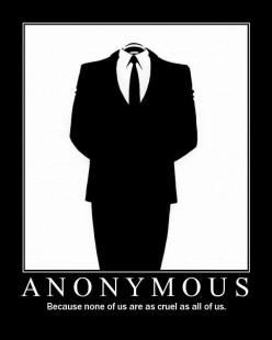 Dear Hacktivist Community