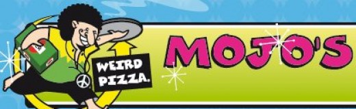 Mojo's Weird Pizza, Melbourne