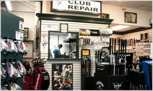Club repair, rare skill as best small business idea