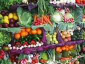 Fresh Produce?