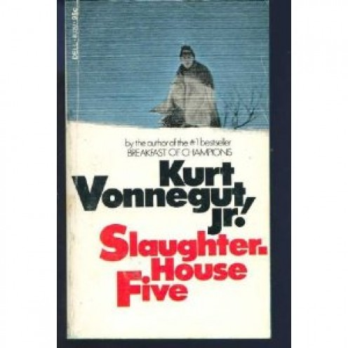 slaughterhouse five reflection Critical essay of slaughterhouse five plungers inside a fantasy world of time travel, aliens, and porn stars, kurt vonnegut delivers an iron hard moral statement on.