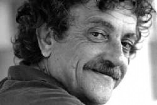 The Late Great Kurt Vonnegut, Jr.