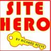 SITE HERO profile image