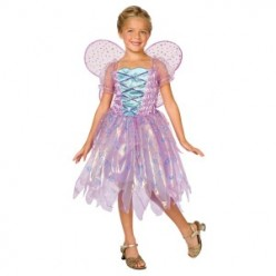 Light-Up Coral Fairy Costume