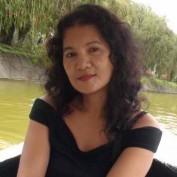 Rhoda Talisaysay profile image