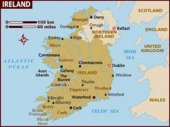 Visit Ireland
