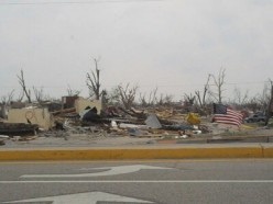 What is your family's plan for what to do in the event of a tornado?