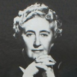 Agatha Christie's Greatest Mystery - Mystery Files