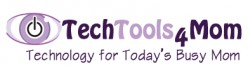 Tech Tools 4 Mom: iPhone and iPad app reviews dedicated to moms.