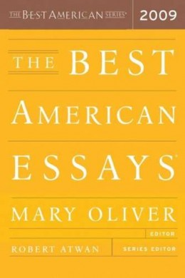 The top 10 essays since 1950   publishers weekly