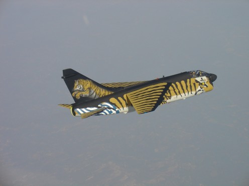 A-7 'TIGER'