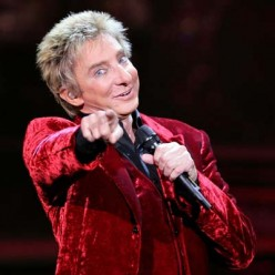 A Barry Manilow Story