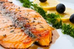 This recipe makes the salmon even sweeter and more delicious for you to enjoy, By adding coco cola with a hint of balsamic vinegar you will take your taste buds to another level.