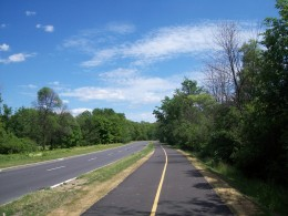 Aviation parkway