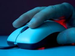 A cyber affair can devastate a marriage.