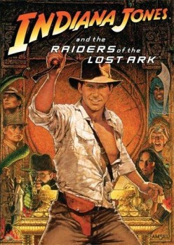 Film Review - Raiders of the Lost Ark (1981)