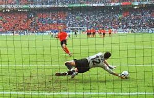 Kicks from the penalty mark or a penalty shootout: Not the same as penalty kicks