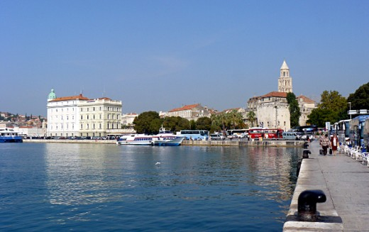 Split Harbor