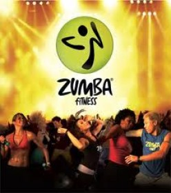 ZUMBA - My Experience