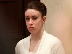 Casey Anthony-When mothers kill