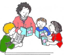 Teaching Children How to Read