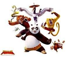 Kung Fu Panda - 2