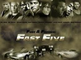 Fast Five - Rio Heist