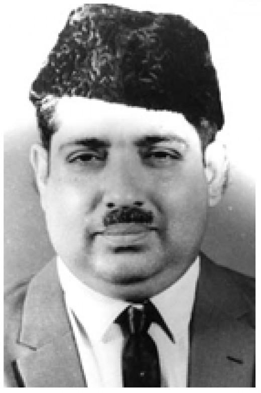 C.H.Mohammed Koya