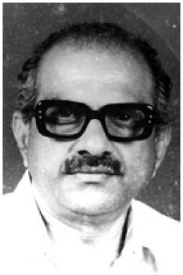 P.K.Vasudevan Nair