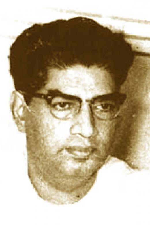R.Shankar