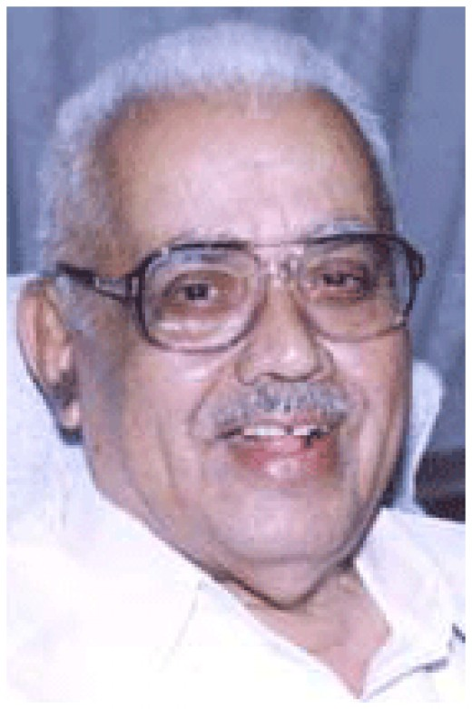 E.K.Nayanar