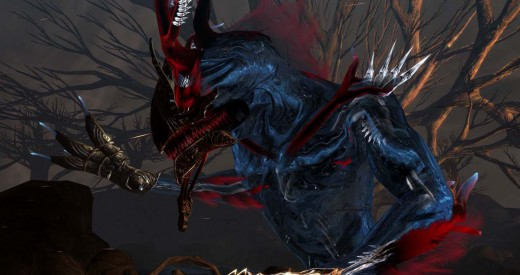 Dungeon Siege 3 Corrupted Creator