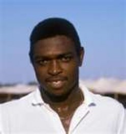 Patrick Patterson: West Indies cricketer