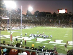 A Stanford Football Fan's Assessment and Hopes for the New Season