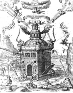 The Varied Representations of Rosicrucianism in Published Documents