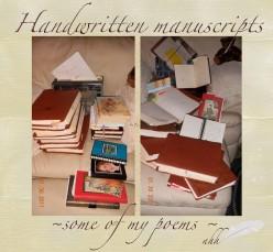 Handmade Manuscripts ~