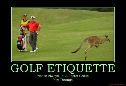Avoid Slow Play