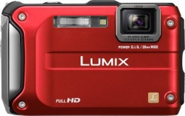 Panasonic TS3, TIPA's best rugged camera for 2011