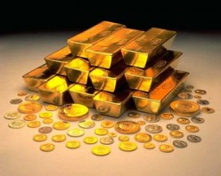Various Ways to Invest in Gold