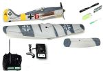This just one example of the many types of radio controlled airplane kits on offer.
