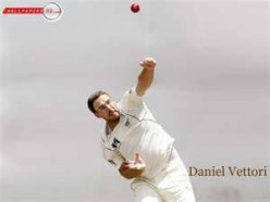 Daniel Vettori: Best slow left arm orthodox bowler in cricket history.