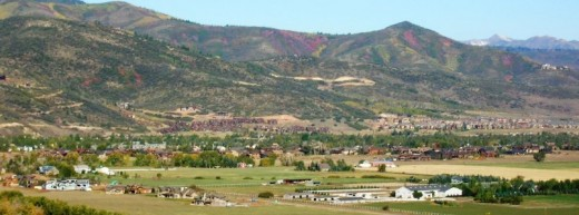 enjoy the vacation park city-snyderville in the utah can offer