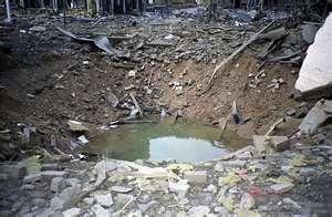 London - IRA Aftermath