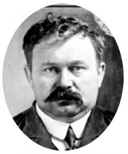 Charles Stielow