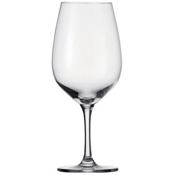 Bordeaux Glass for full-bodied red wines